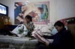 Бедные граждане Пекина ищут дом… под землей