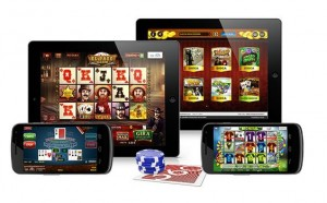 Бесплатные азартные игры в интернет-казино