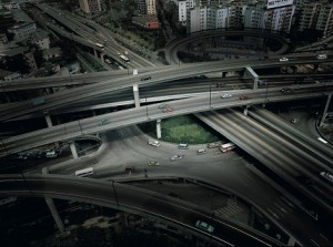 Безопасность автодорог Китая не на высшем уровне
