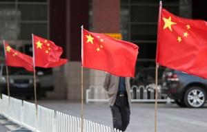 CHINA-USA/