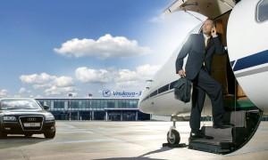 Бизнес перелеты
