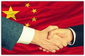 Бизнес с китайцами