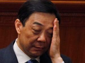 Бо Силай не признает обвинений в растрате