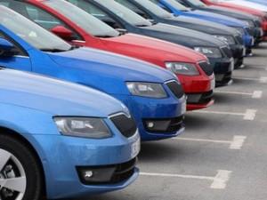 Будущие лидеры автопроизводства