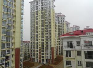 Быстрое, но опасное строительство В Китае2