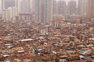 Бытовая жизнь китайцев