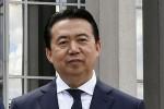 Бывший глава Интерпола в Китае подозревается в коррупции