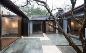 Частные дома в Китае