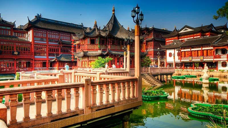 Чем Китай привлекает туристов 2