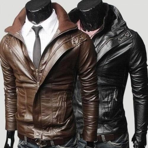 Чем отечественные кожаные куртки лучше китайских