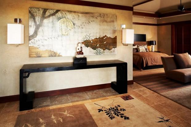 Чем уникальны китайские ковры