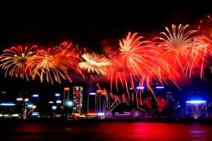 Чем закончилась китайская история фейерверков