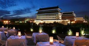 Что и где кушать в Пекине