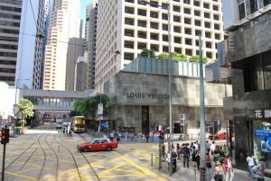 Что и как покупать в Гонконге