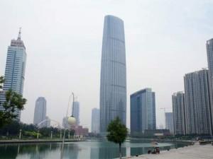 Что можно посмотреть в Пекине и Тяньцзинь