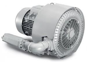Что такое промышленная воздуходувка и как ее выбрать