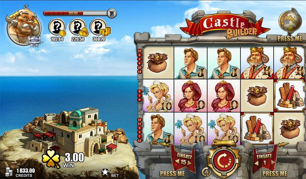 Castle Builder1