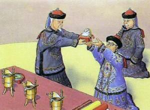 День рождения в Китае история праздника