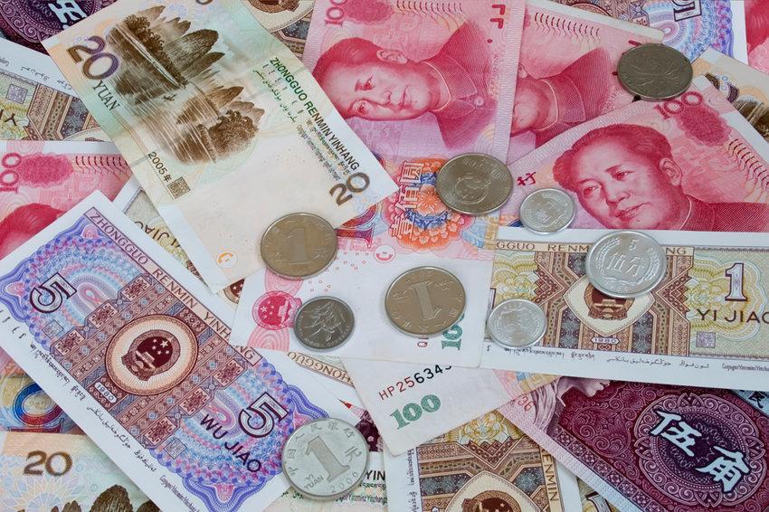 Деньги в жизни китайцев2