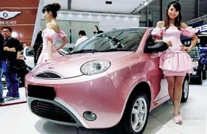 Для кого оправдана покупка китайского автомобиля