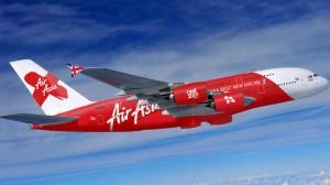 Для поиска «черных ящиков» самолета AirAsia Китай направил экспертов в Индонезию