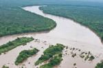 Для строительства нового Шелкового пути в Китае могут взорвать острова на реке Меконг