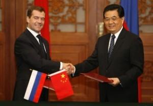 Дмитрий Медведев отправится в КНР с официальным визитом