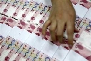 Долги Китая растут