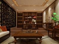 Дом в китайском стиле2