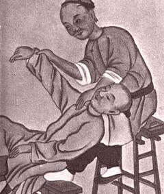 Древняя медицина Китая