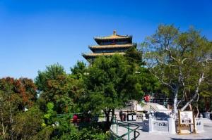 Дух старого Пекина