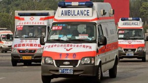 Два человека погибли при взрыве газа в одном из ресторанов Китая