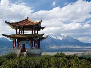 Два десятка китайских провинций возобновили внутренний туризм