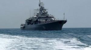 Два сухогруза столкнулись у побережья Китая