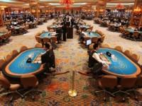 Две стороны казино Макао. Администрация, джанкеры, хайроллеры
