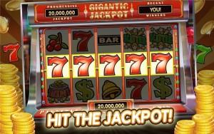 Джек-поты в казино