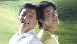 Джеки Чан лишил сына наследства