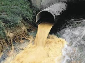 Экологический скандал разгорелся в провинции Хунань