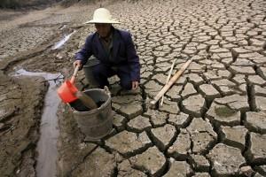 Есть ли проблемы с водой в КНР