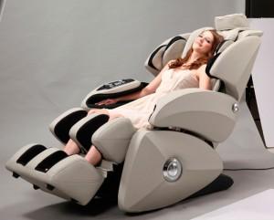 Есть ли разница между японскими и китайскими массажными креслами