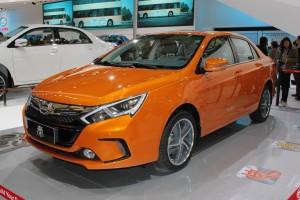 Есть ли шанс у китайских автомобилей покорить мир