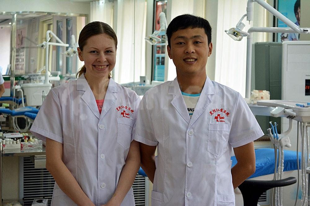 Есть ли у китайской стоматологии преимущества2