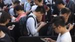 Ежедневно более ста миллионов китайцев пользуются мобильным приложением, пропагандирующее политику власти