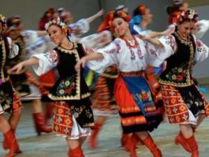Фестиваль российской культуры открылся в Гонконге