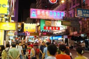 Где и что лучше всего покупать в Китае