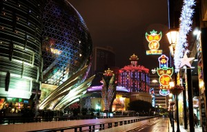 Где играть в казино в Китае