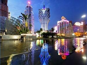 Где находятся самые лучшие казино в мире
