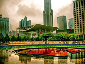 Где переночевать в Шанхае