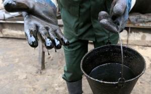 Гигантское месторождение нефтепродуктов найдено в КНР