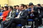 Главный советник пропагандирует в Китае многопартийную политическую систему